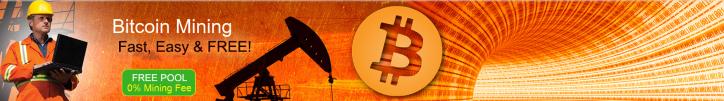 Mining with Bitclub-Network